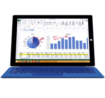 Surface Pro3